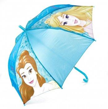 Зонтик Arditex Princess (Принцессы), голубой WD9811