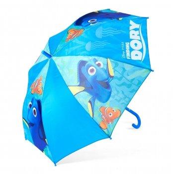 Зонтик Arditex Finding Dory (В поисках Дори), синий WD9826
