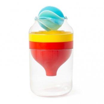 Игрушка для ванной Kid O, Водонапорная башня