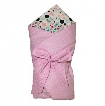 Одеяло-конверт Merrygoround Spring