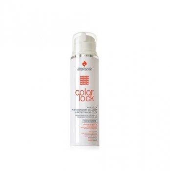 Маска ZIMBERLAND Защита цвета и восстановление для окрашенных волос, 200 мл