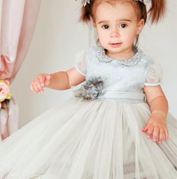 Нарядное платье FERLIONI, FB 7116
