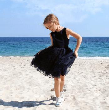 Нарядное платье FERLIONI, FB 7416
