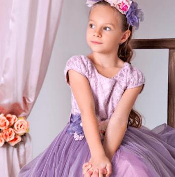Нарядное платье FERLIONI, FB 7420