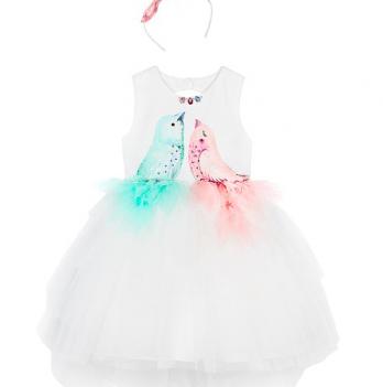 Нарядное платье FERLIONI, FL 1717