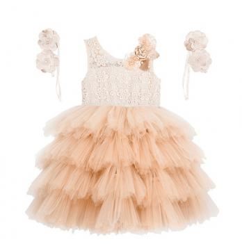 Нарядное платье FERLIONI, FL 1642