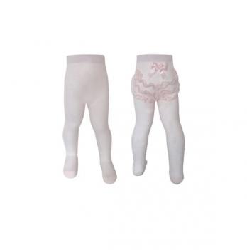 Колготки нарядные Katamino, K30053 розовые