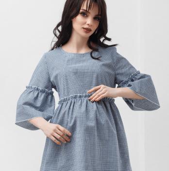 Блуза для беременных и кормящих мам Dianora 1829 0000