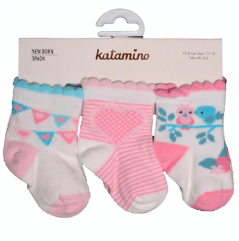Носки Katamino K40032