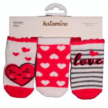 Носки Katamino K40056