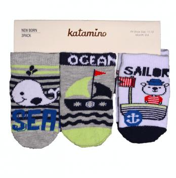 Носки Katamino K40097