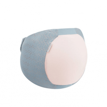 Пояс для беременных Babymoov Dream Belt Gold Pink, розовый, размер XS