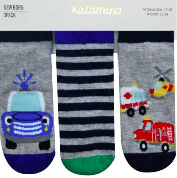 Носки Katamino K20100
