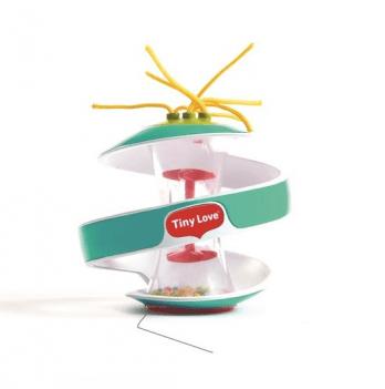 Развивающая игрушка Tiny Love Синяя спираль