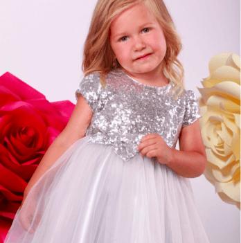 Платье ТМ Sasha 4101\2