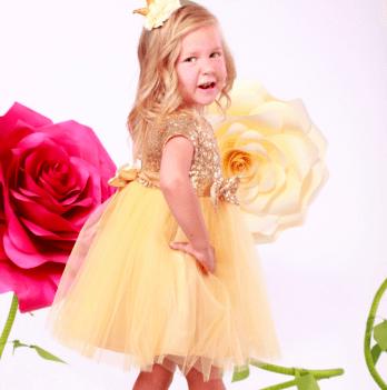 Платье ТМ Sasha 4101\1