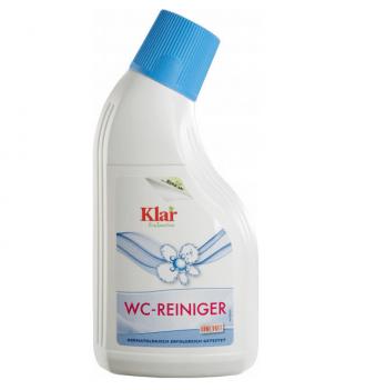 Универсальное чистящее средство для туалета Klar 500 мл