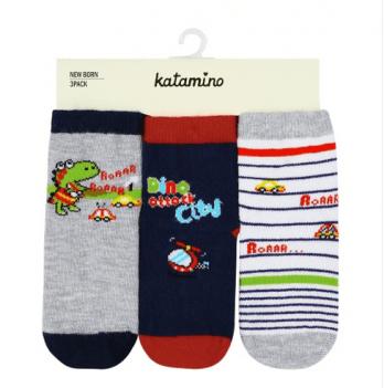 Носки Katamino К40067