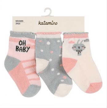 Носки Katamino К40118