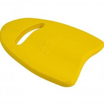 Тренировочная доска для плавания Zoggs Junior EVA Kick Board