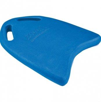 Тренировочная доска для плавания Zoggs EVA Kick Board