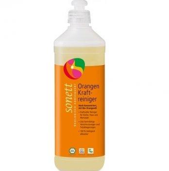 Органический растворитель жира Апельсин Sonett GB4055 500 мл