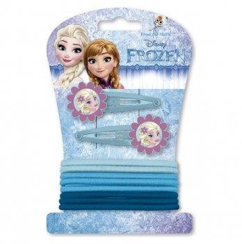 Набор заколок на волосы Arditex Disney Холодное сердце (Frozen)