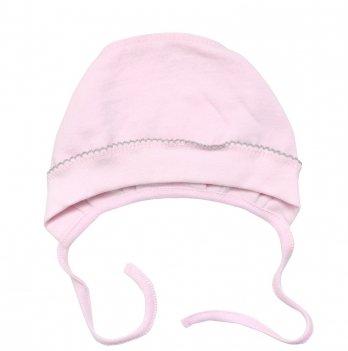 Чепчик Minikin Малышка лань, розовый