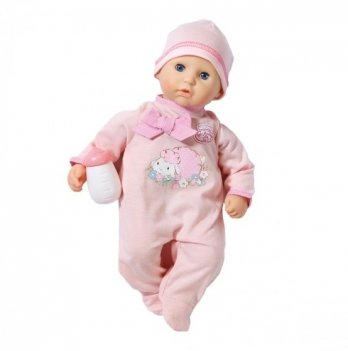 Кукла Zapf My First Baby Annabell Моя малышка 30 см 701836