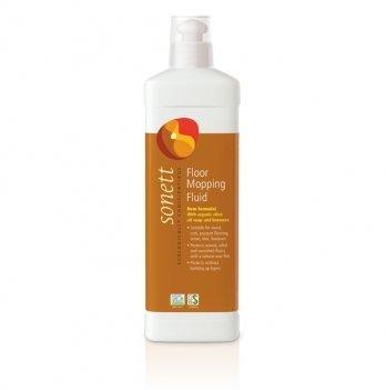 Органическое средство для мытья полов Sonett GB3094 500 мл