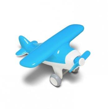 Игрушка Kid O Первый самолет, голубой