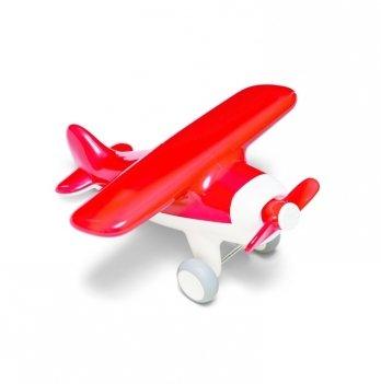 Игрушка Kid O Первый самолет, красный