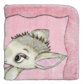 Одеяло детское софт, арт.5112, размер 100*100, BBTF