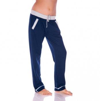 Спортивные брюки Zen Wear Аризона синие