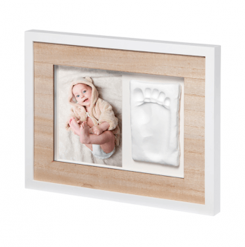Настенная рамка натуральная Baby Art 3601095900