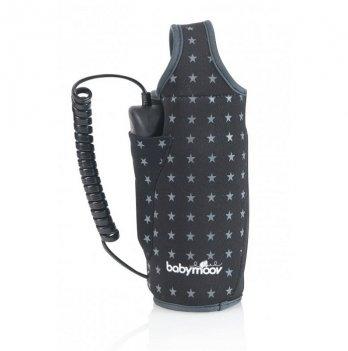 Подогреватель для бутылочек Car bottle Star, Babymoov, (текстильный)