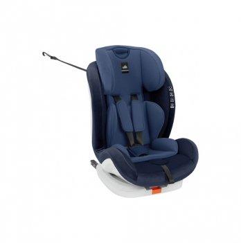 Автокресло Cam Calibro Isofix, 9-36 кг, синее