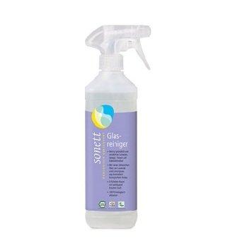 Органическая жидкость для мытья всех поверхностей и стекла Sonett. Концентрат 0,5 л