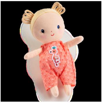 Кукла в люльке Lilliputens Анаис