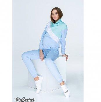 Спортивный костюм для беременных и кормящих MySecret Skye ST-10.021