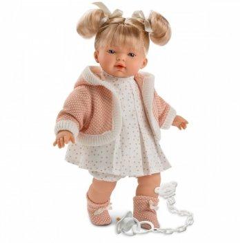 Кукла интерактивная Llorens 33296 Роберта