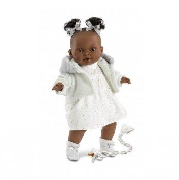 Кукла Llorens 38616 Диана