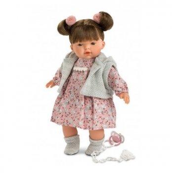 Кукла Llorens 33292 Изабелла (Isabela)