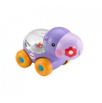 Развивающая игрушка с шариками Fisher-Price