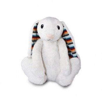 Музыкальная мягкая игрушка Zazu, кролик БIБI с белым шумом