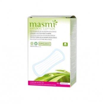 Органические прокладки гигиенические Masmi, 100026, 30 шт.