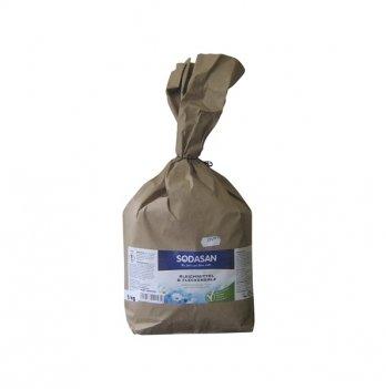 Органический кислородный пятновыводитель Sodasan, 57, 5 кг