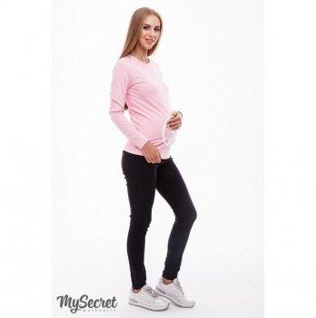 Спортивные брюки для беременных MySecret Benji SP-38.021 черный