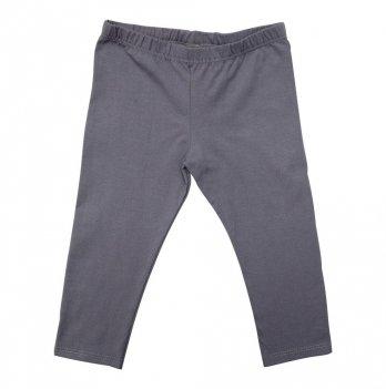 Лосины для девочки Minikin Серый 1711302