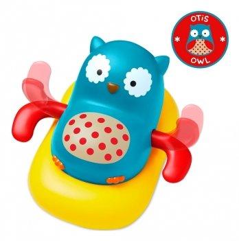 Игрушка для ванной Skip Hop, Совенок